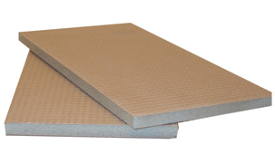 ecomax underfloor heating floor insulation boards