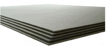 Wood Laminate Floor Insulation Boards