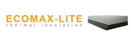 ecomax lite thermal insulation