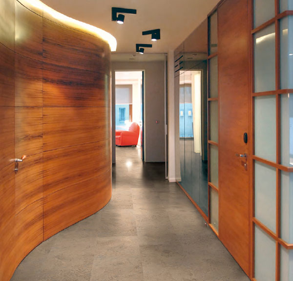 Cork Flooring Edinburgh Glasgow Carbon Heat