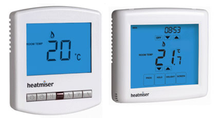 heat mister thermostats