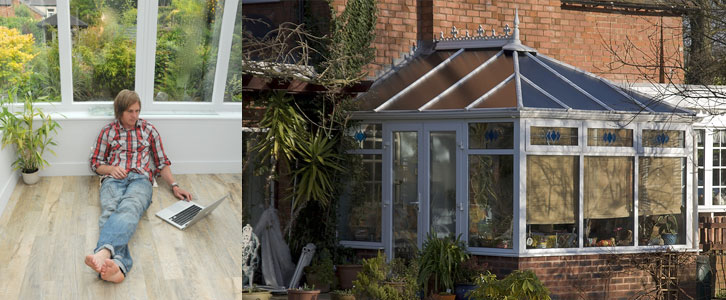 Heating Conservatories Amp Small Spaces