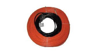 ecoflex inscreed underfloor heating cable