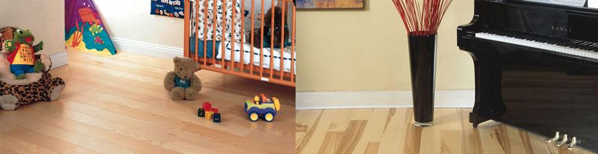 real engineered wood flooring