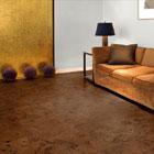 Estilo barcelona cork lacquered tile