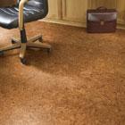 Estilo lisbon cork lacquered tile