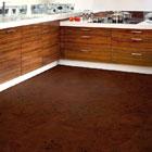 Estilo milan cork lacquered tile