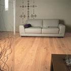 Windsor Oak Rustic White Room