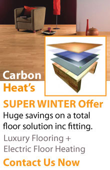 total floor solution offer