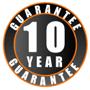 underfloor heating 10 year guarantee