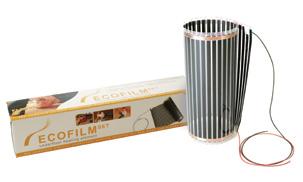 underfloor heating carbon film