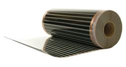 underfloor heating film