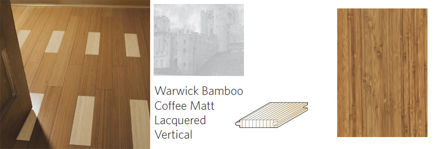 warwick bamboo flooring pictures