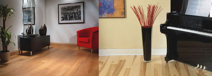 wood flooring edinburgh